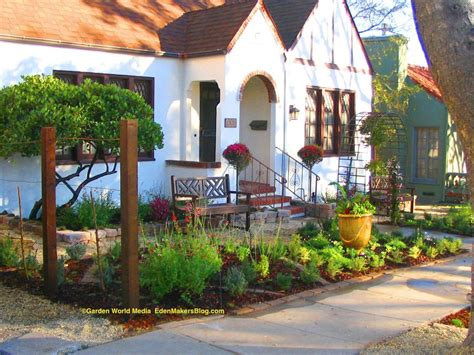 front yard garden pictures front yard without grass home design and decor reviews