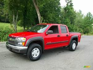 2004 Chevrolet Colorado  U2013 Pictures  Information And Specs