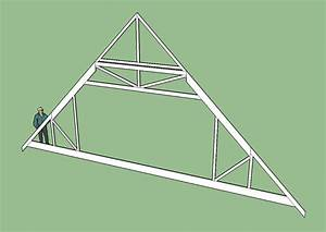 Truss calculators for 36 foot trusses