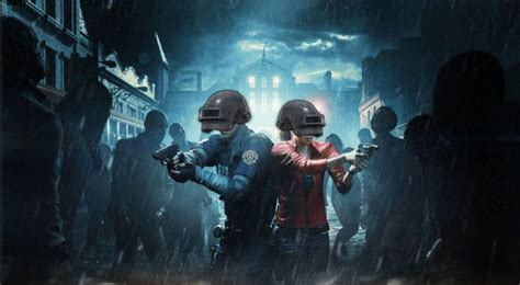 Survive till dawn. it is a crossover collaboration between pubg mobile and resident evil 2. PUBG Mobile update is rumored to bring a 'Zombie mode' to ...