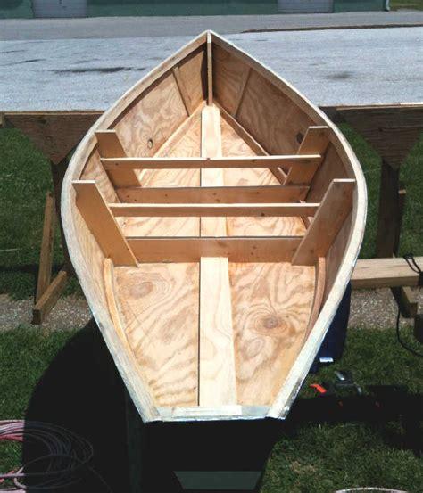 plywood boat building blog nurbia