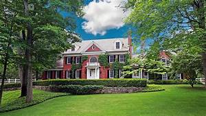 Ct Real Estate 23 Wyckham Hill Lane Greenwich Ct Real Estate 06831 Youtube