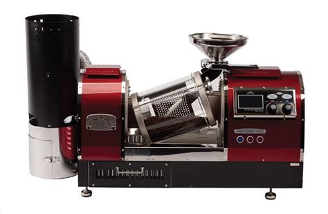 Electric Coffee Bean Roaster for Professional Use ? Korean Products.com