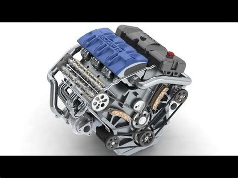 solidworks  tutorial  car engine advanced assembly