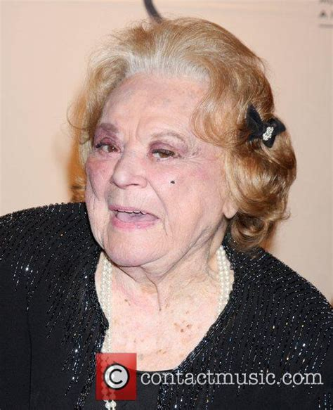 Rose Marie - 'Academy of Television Arts & Sciences' Hall of Fame Committee's 20th ...