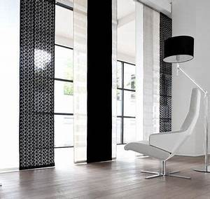 Rideaux Design Contemporain : rideaux pour le salon s lection d co recyclage ou ~ Teatrodelosmanantiales.com Idées de Décoration