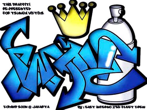 Graffiti Wulan : Grafiti