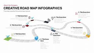 Road map ppt template colombchristopherbathumco for Road map powerpoint template free