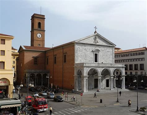 Of Livorno by Livorno Travel Guide At Wikivoyage