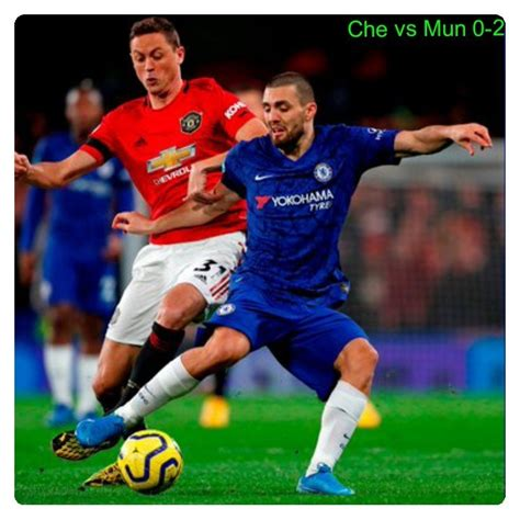Chelsea vs Manchester United 0-2 Highlights (Download ...