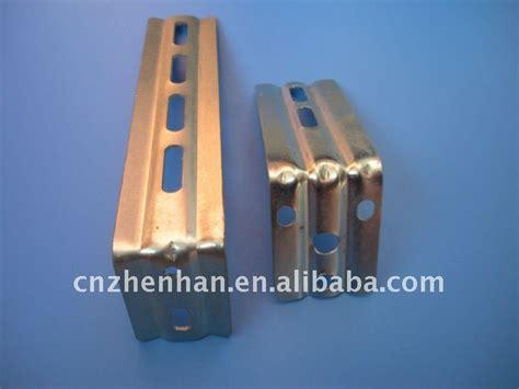 89 mm curtain wall bracket for vertical blinds curtain