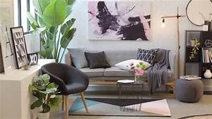 Kmart - Contemporary Living Room Stop Motion Animation Full Hd 1080p
