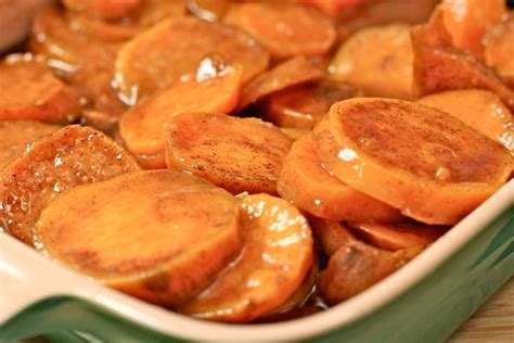 yam bake time southern candied yams recipe the best sweet potatoes divas can cook