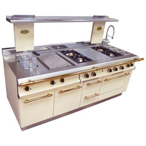 fourneau cuisine fourneau professionnel pour le particulier espace hôtelier 34 béziers