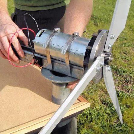 Программа расчет лопастей ветрогенератора — Портал о стройке