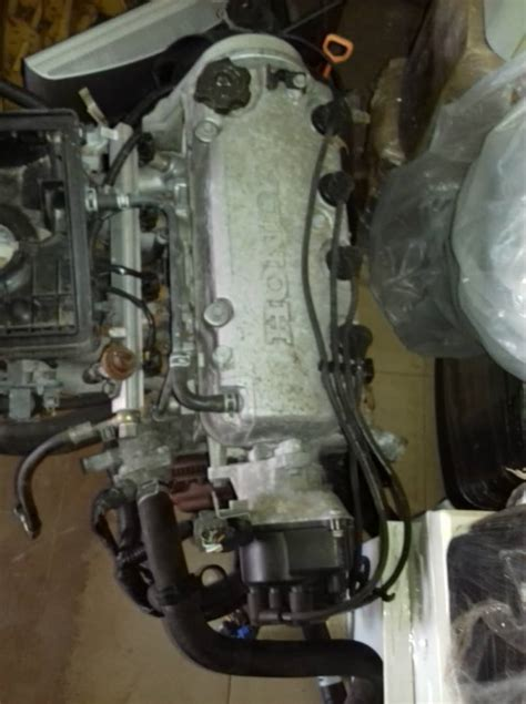 For Sale Honda Civic Engine Direct From Europe