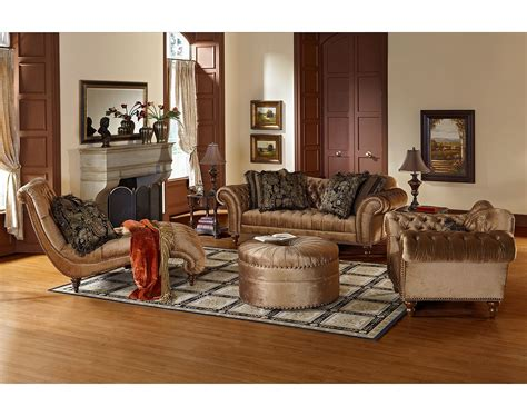 Kohl S Living Room Furniture by Shine On With Its Unabashed Grandeur The