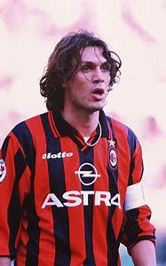 Solo Calcio Paolo Maldini