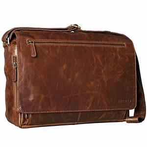 Laptoptasche 17 Zoll Leder : stilord jan 15 6 zoll laptoptasche leder herren damen ~ Kayakingforconservation.com Haus und Dekorationen