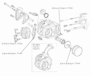 Zylinder  U2013 Honda Dax Wiki