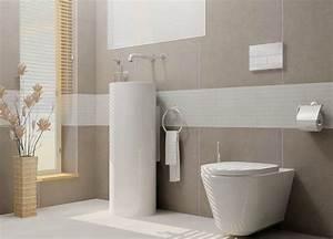 Beige Fliesen Bad : badideen 55 badfliesen ideen und moderne designs bad ~ Watch28wear.com Haus und Dekorationen