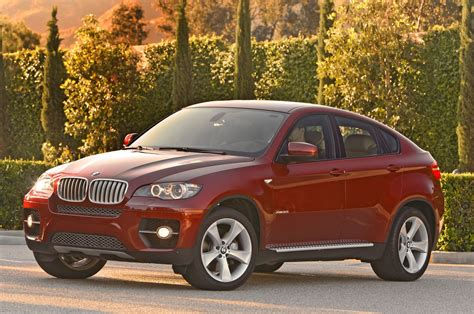 2013 Bmw X6 Reviews And Rating