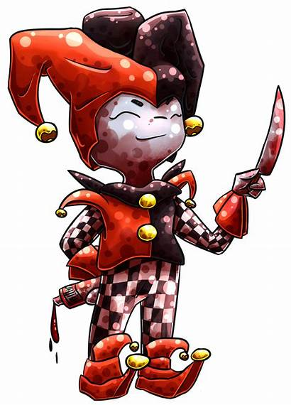 Villains Jester Wiki Town Fandom Salem
