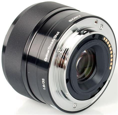 Sony E 35mm F 1 8 Oss Lens sony e 35mm f 1 8 oss lens review ephotozine