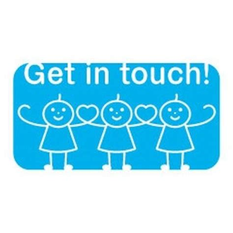Get In Touch! (@getintouch1) Twitter