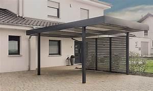 Vordach Bausatz Stahl : stahlcarport carport in holz alu stahl carport bausatz ~ Whattoseeinmadrid.com Haus und Dekorationen