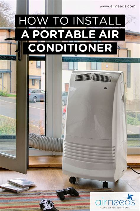 Ultimate Guide On How To Install Portable Air Conditioner