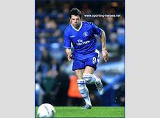 Mateja KEZMAN Biography of his career at Chelsea