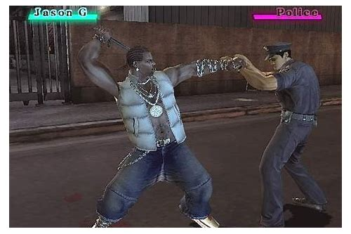 Beat down ps2 iso download :: persinfpoundta