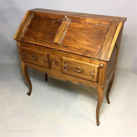 bureau louis louis xv style bureau antiques atlas