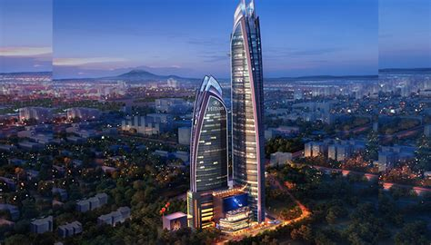 Hilton Worldwide confirms plans for Hilton Nairobi Upper