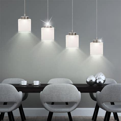 Esszimmer Leuchten Pendelleuchten by Led Pendelleuchte H 228 Ngele Esszimmer Le Leuchte Licht