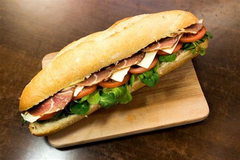 Subway's .99 Footlong Deal Is Back, And Socal