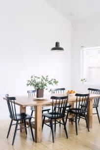 ideas  black dining tables  pinterest