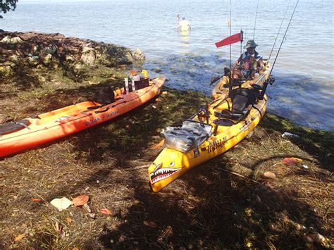 kayak launch morningside fishing florida fl club south park miami