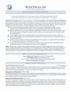 nurse resume new calendar template site With top nursing resume writers