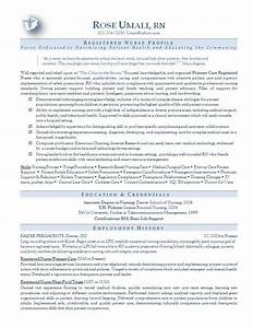 student lvn resume With nurse resume writing service