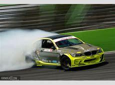 Drivers Kristaps Bluss Formula DRIFT
