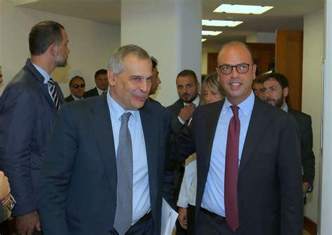Sala Polifunzionale Della Presidenza Consiglio Dei Ministri by Alfano Al Convegno Antiterrorismo Evoluzione Normativa E