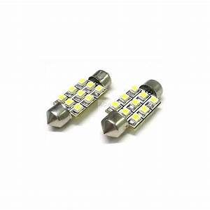 Led Siluro T11 C5W Bianco Camion 24V www xenite it