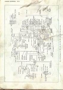 1955 Chevy Truck Wiring Diagram - The 1947