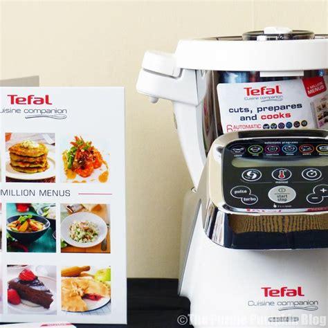 cuisine tefal the tefal cuisine companion