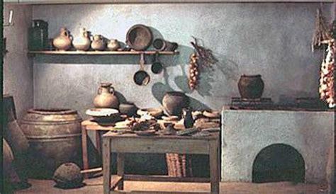 cuisine romaine de l 39 antiquité cuisine française