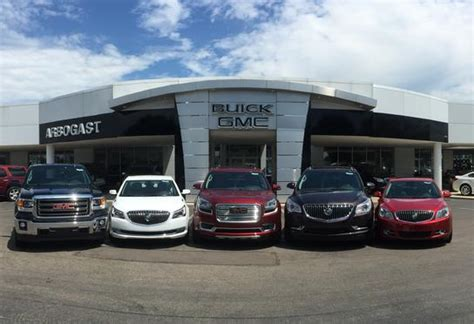Buick Dealer by Dave Arbogast Buick Gmc Troy Oh 45373 Car Dealership