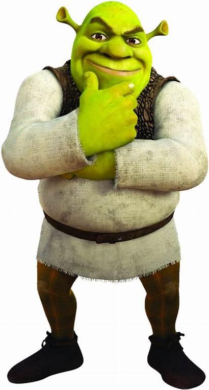 Shrek Clipart Svg Doesn Donkey Pinclipart Automatically