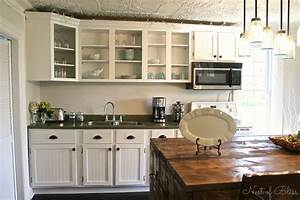 kitchen makeovers on a budget With cheap kitchen makeover